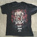 Slayer - World Tour 2018 TShirt or Longsleeve
