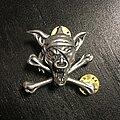 Running Wild - Pin / Badge - Running Wild Adrian Pin