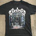 Mortician - Hacked Up For Barbecue Shirt