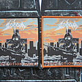 Sodom - Persecution Mania Patches