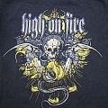 High On Fire Devilution Shirt