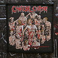 Cannibal Corpse - The Bleeding Patch