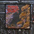 Morbid Angel - Gateways To Annihilation Patch