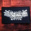 Cryptic Brood - Logo Patch