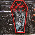 Obituary - Cause Of Death Live In Bangcock 2013 Patch