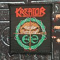 Kreator - Patch - Kreator - Hallucinative Comas Patch