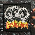 Destruction - Eternal Devastation Patch