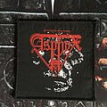 Asphyx - Patch - Asphyx - Last One On Earth Patch