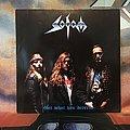 Sodom - Tape / Vinyl / CD / Recording etc - Sodom - Get What You Deserve LP