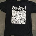Blood Freak - TShirt or Longsleeve - Blood Freak - Full Moon Sacrifice Shirt