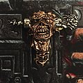 Iron Maiden - Pin / Badge - Iron Maiden - Can I Play With Madness Pin