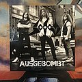 Sodom - Tape / Vinyl / CD / Recording etc - Sodom - Ausgebombt LP