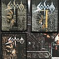 Sodom - Patch - Sodom - Better Off Dead Patches