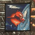 ZZ Top - Afterburner Patch
