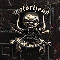 Motörhead - Pin / Badge - Motörhead - March Ör Die Badge
