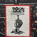 Iron Kobra - Patch - Iron Kobra Patch