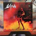 Sodom - Tape / Vinyl / CD / Recording etc - Sodom -  Marooned Live DLP