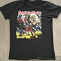 Iron Maiden - TShirt or Longsleeve - Iron Maiden - The Number Of The Beast Shirt