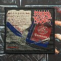 Morbid Angel - Patch - Morbid Angel - Covenant Patch