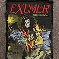 Exumer - Patch - Exumer - Rising From The Sea Patch