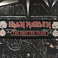 Iron Maiden - The First Ten Years Patch