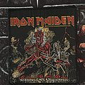 Iron Maiden - Hallowed Be Thy Name Patch