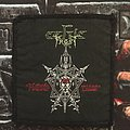 Celtic Frost - Patch - Celtic Frost - Morbid Tales Patch