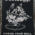 Onslaught - Patch - Onslaught - Power From Hell Backpatch