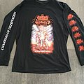 Encoffinized - TShirt or Longsleeve - Encoffinized - Chambers Of Deprivation Longsleeve