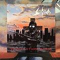 Sodom - Tape / Vinyl / CD / Recording etc - Sodom - Persecution Mania LP