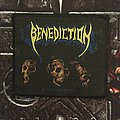 Benediction - Patch - Benediction - The Grand Leveller Patch