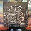 Sodom - Tape / Vinyl / CD / Recording etc - Sodom - Better Off Dead LP