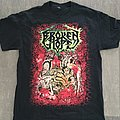 Broken Hope - TShirt or Longsleeve - Broken Hope - The Bowels Of Repugnance Shirt