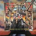 Sodom - Tape / Vinyl / CD / Recording etc - Sodom - Masquerade In Blood LP