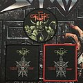 Celtic Frost - Patch - Celtic Frost Collection