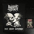 Pungent Stench - Patch - Pungent Stench - Been Caught Buttering Collection
