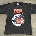 Nuclear Assault - TShirt or Longsleeve - Nuclear Assault - Handle With Care Shirt