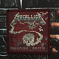 Metallica - Creeping Death Patch