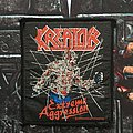 Kreator - Extreme Aggression Patch