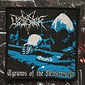 Desaster - Patch - Desaster - Tyrants Of The Netherworld Patch