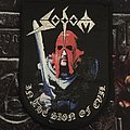 Sodom - Patch - Sodom - In The Sign Of Evil Patch
