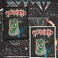 Tankard - Alien Patch