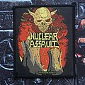 Nuclear Assault - Survive Patch