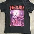 EMBALMER - TShirt or Longsleeve - EMBALMER - There Was Blood Everywhere Shirt