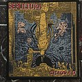 Sepultura - Chaos A.D. Patch