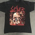 Slayer - TShirt or Longsleeve - Slayer - South Of Heaven Shirt