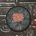 Morbid Angel - Patch - Morbid Angel - Altars Of Madness Patch
