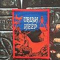 Uriah Heep Patch