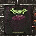 Gorguts - Patch - Gorguts - Considered Dead Patch