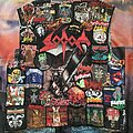 Sodom - Battle Jacket - The Saw Is The Law!!!